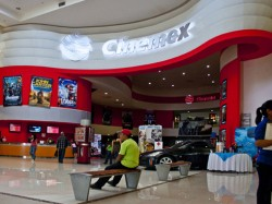 Cinemex Plaza Carranza