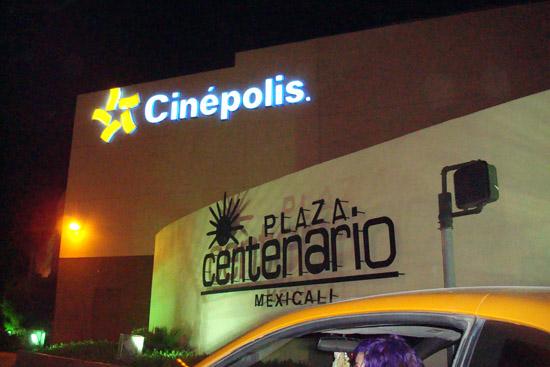 Cinépolis Centenario