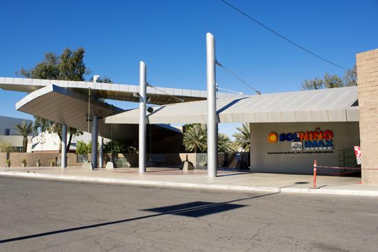 Museo Sol del Niño en Mexicali