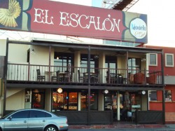 Café El Escalón