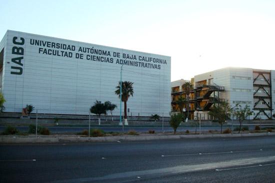 Facultad de Ciencias Administrativas