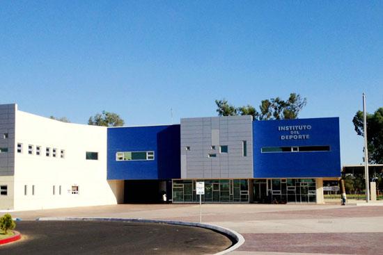 Instituto del Deporte y la Cultura Física del Estado de Baja California