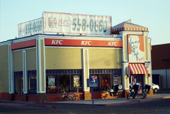 KFC Villanova