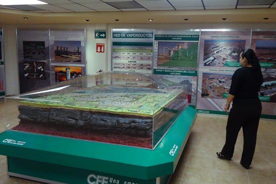 Planta Geotérmica de Cerro Prieto