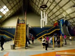 Curso de verano Museo Sol del Niño 2012