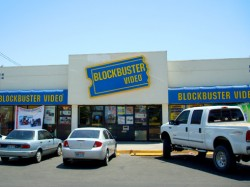 Blockbuster Video Villanova