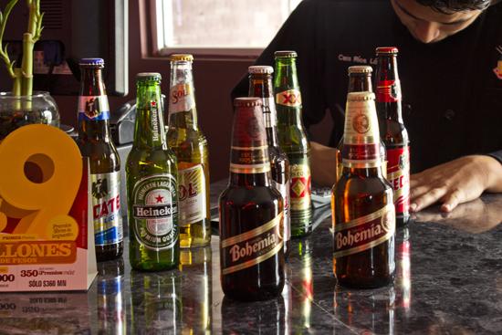 Cervezas de Bites