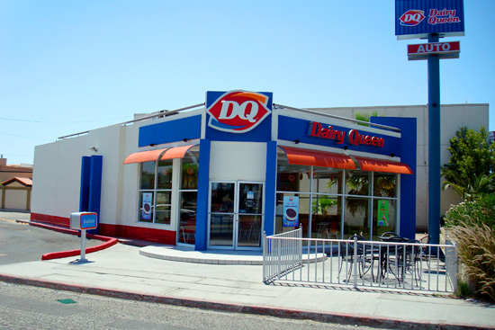 Dairy Queen Villanova