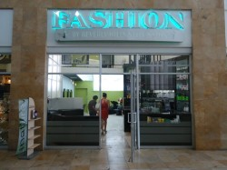 Fashion Beauty Salon