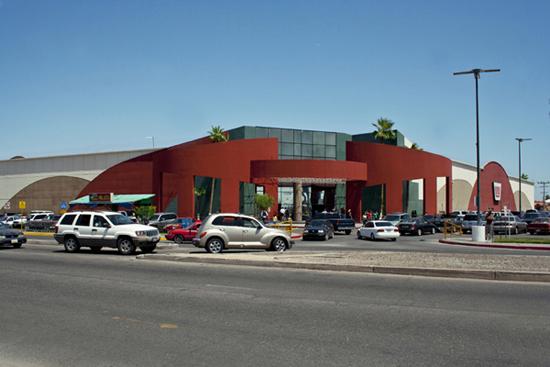 Plaza Nuevo Mexicali