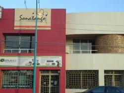 Sonatango