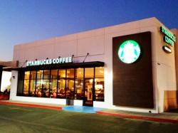 Starbucks López Mateos
