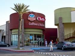 Thrifty Plaza Cataviña