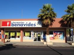 Benavides Justo Sierra
