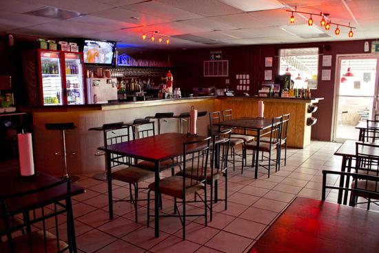 Bites Restaurant-Bar en Mexicali