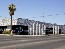 Instituto de Investigaciones Culturales UABC Museo
