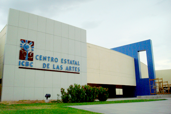 CEART Mexicali