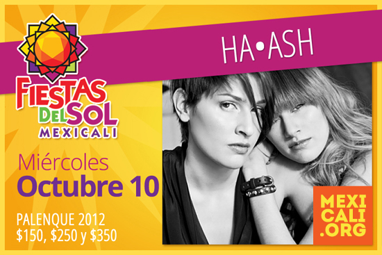 Ha-Ash en Mexicali