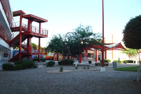 UVM Campus Mexicali