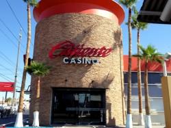 Caliente Casino Benito Juárez