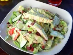 Fina's Salads