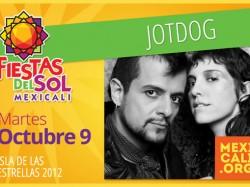 JotDog en Mexicali