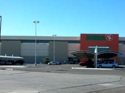 Mega Comercial Mexicana Plaza Carranza