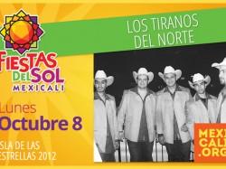 Tiranos del Norte en Mexicali