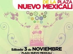 13 aniversario de la Plaza Nuevo Mexicali