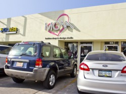 Mona Fashion Shop & Design Studio