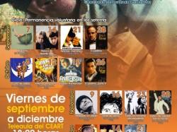 CineClub Biblioteca