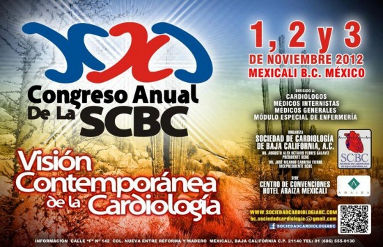 Congreso anual de la SCBC