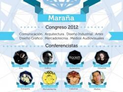 Congreso Maraña 2012