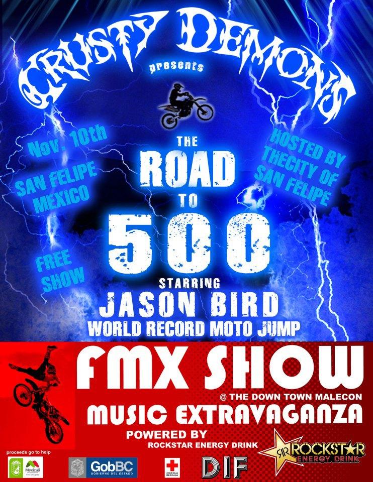 FMX Show