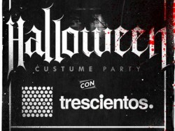 Halloween Custume Party