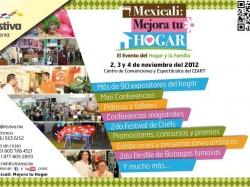 Mexicali: Mejora tu hogar