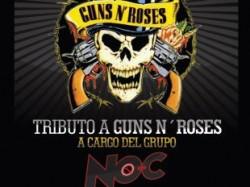 Tributo a Guns N Roses