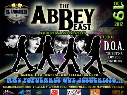 The Abbey East - Tributo a los Beatles