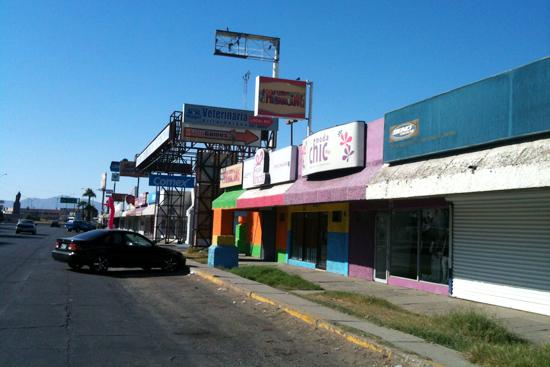 Centro Comercial Villafontana