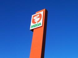 Mega Comercial Mexicana