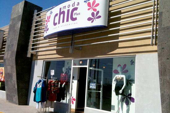 Moda Chic ropa & accesorios