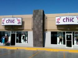 Moda Chic ropa & accesorios Anáhuac