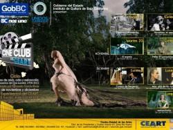 CineClub del Ceart