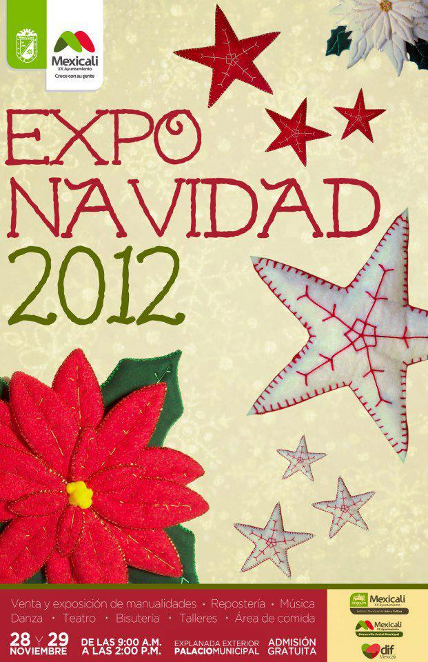 Expo Navidad 2012