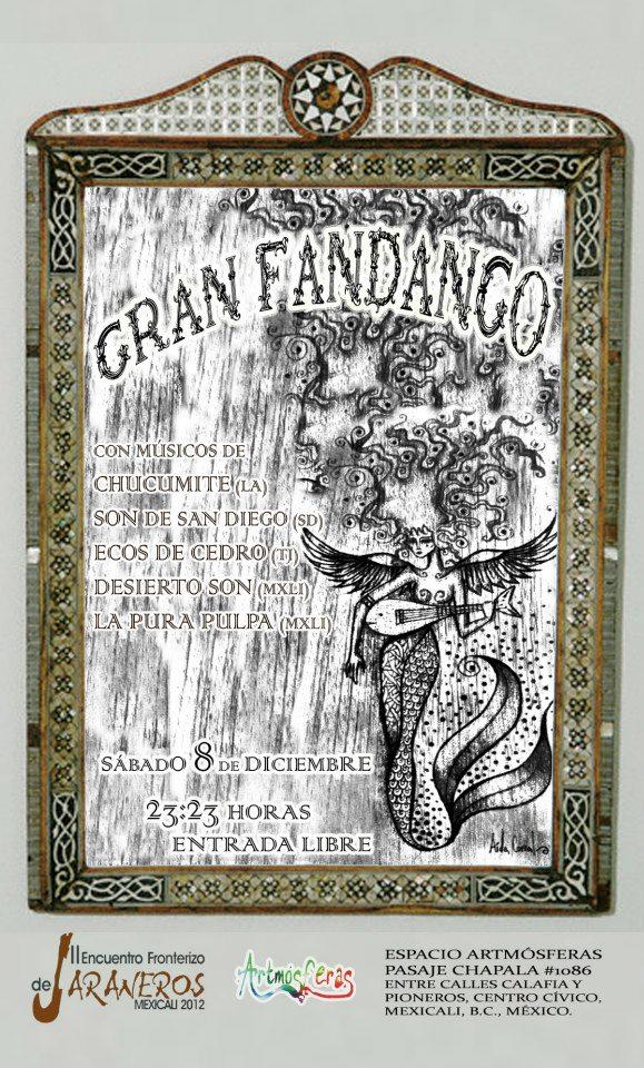 Gran Fandango