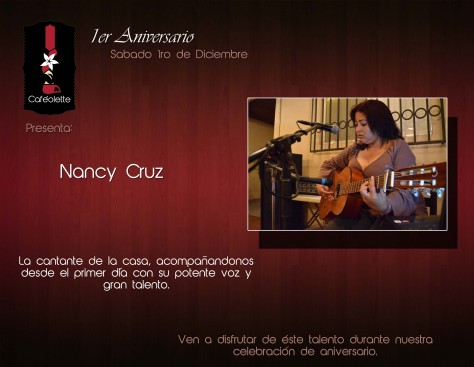 Nancy Cruz