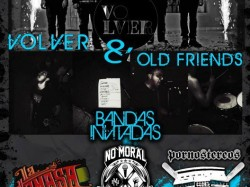 Volver & Old Friends