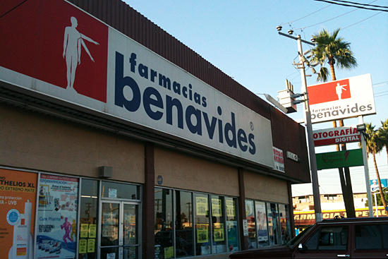 Benavides Anáhuac