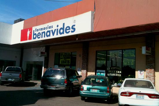 Benavides Lázaro Cárdenas