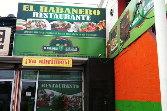 El Habanero